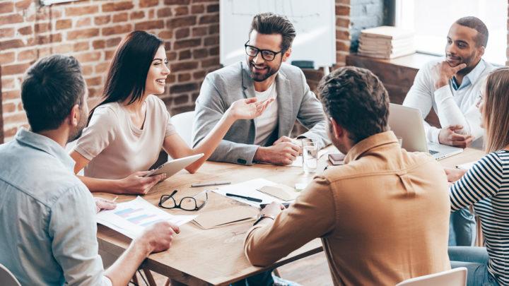 Coworking: tout ce qu'il faut savoir