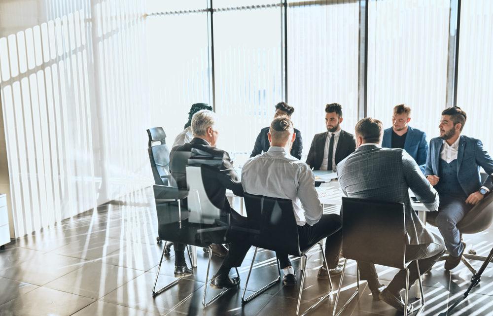 Étapes pour organiser une réunion dans un espace de coworking