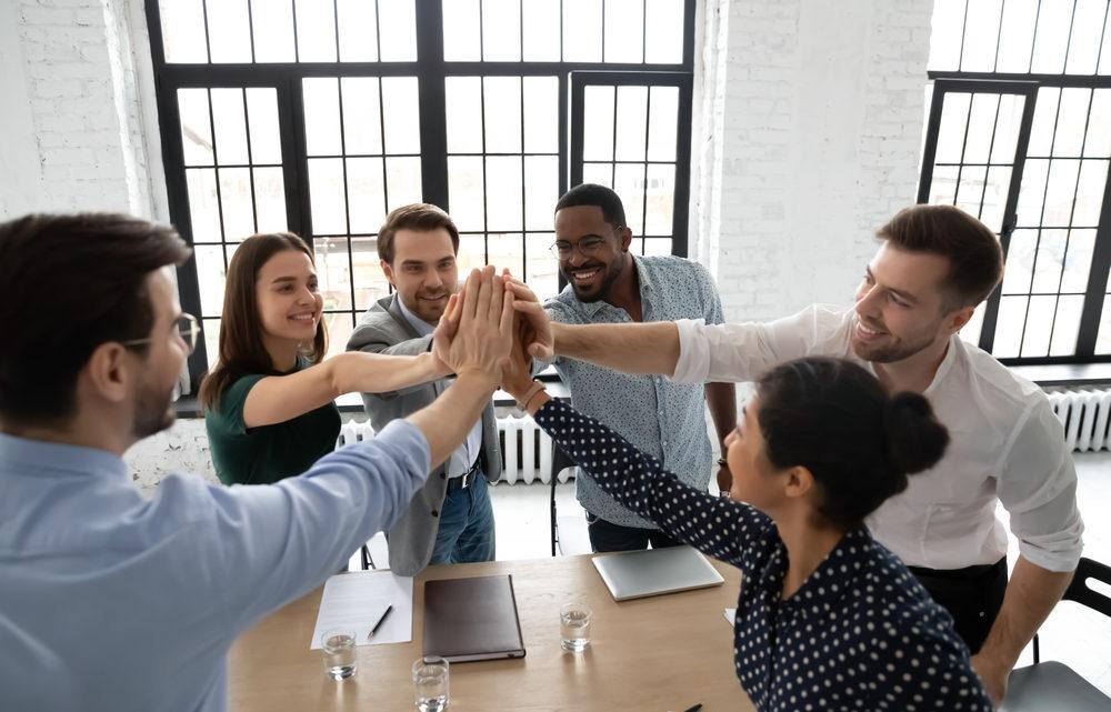 Le coworking : un atout pour les entreprises?