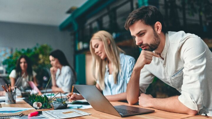 L'espace du coworking : tout ce qu'il faut savoir